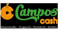 Campos Cash - Alimentación, Droguería, Hostelería, Bebidas